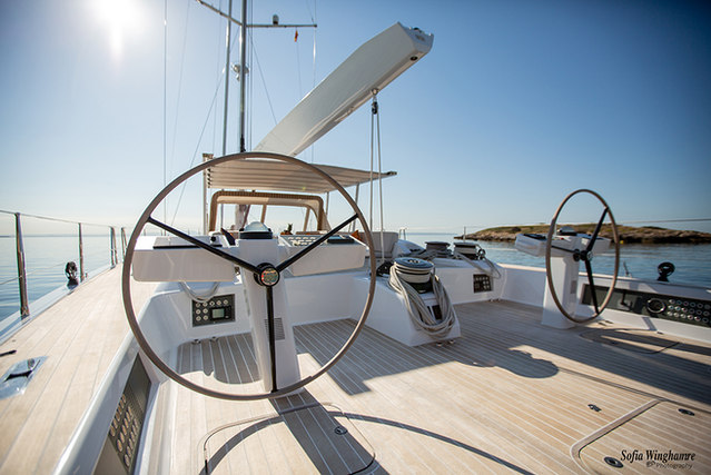 Yacht photographers in Mallorca