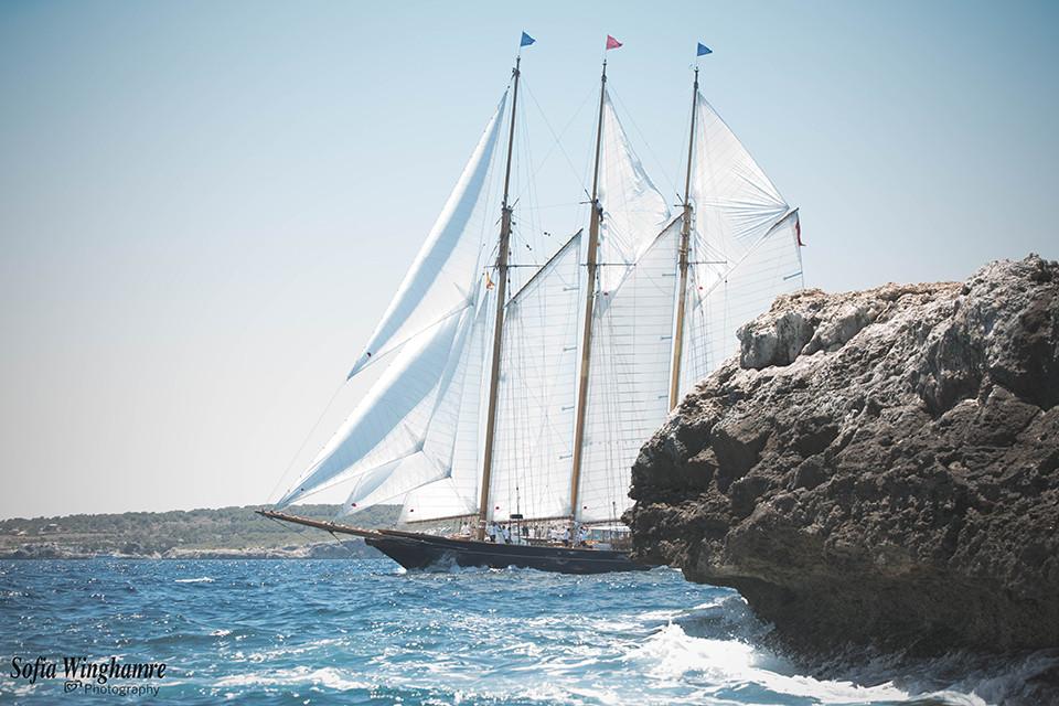 Photographer in Mallorca
