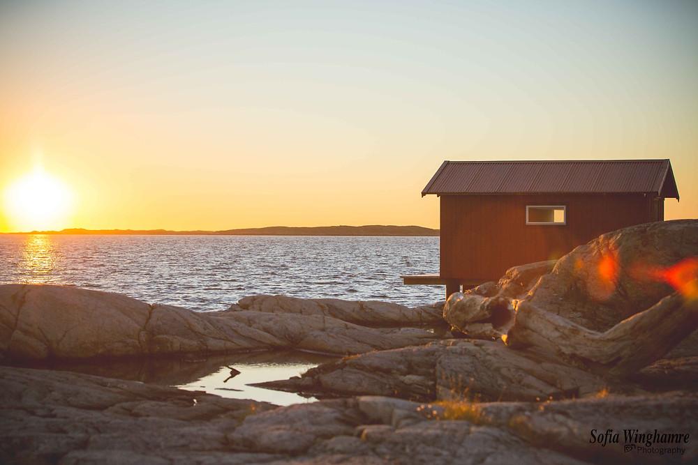 Photographer, Sweden, Orust