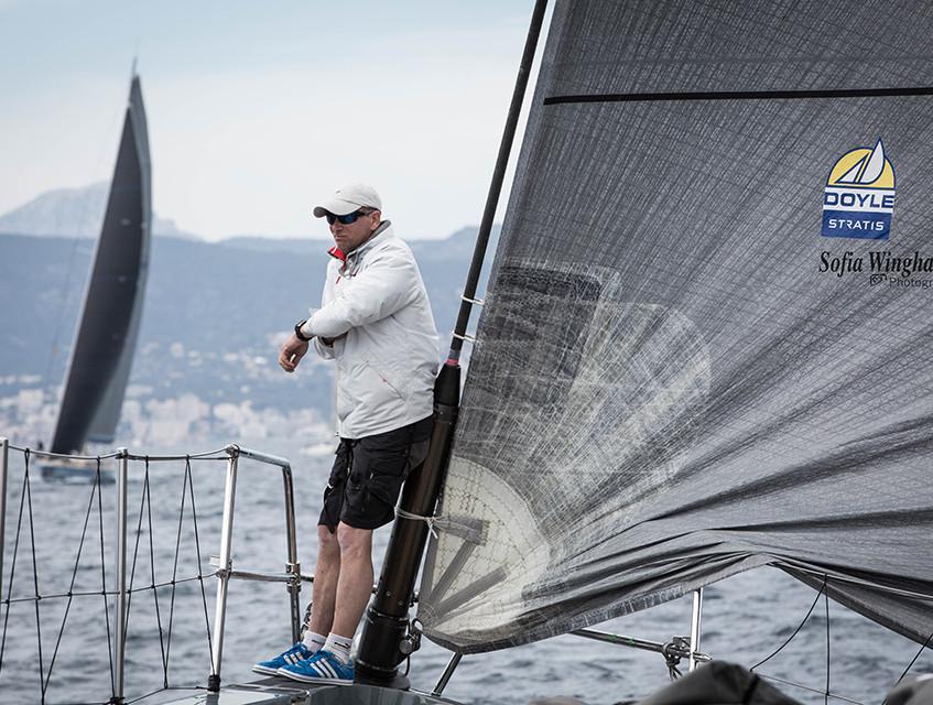 photographer regatta mallorca