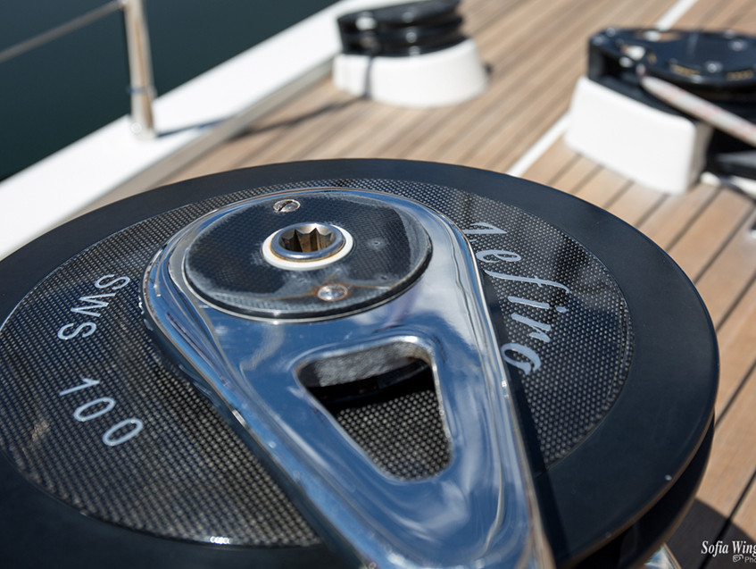 Mallorca yacht photographer