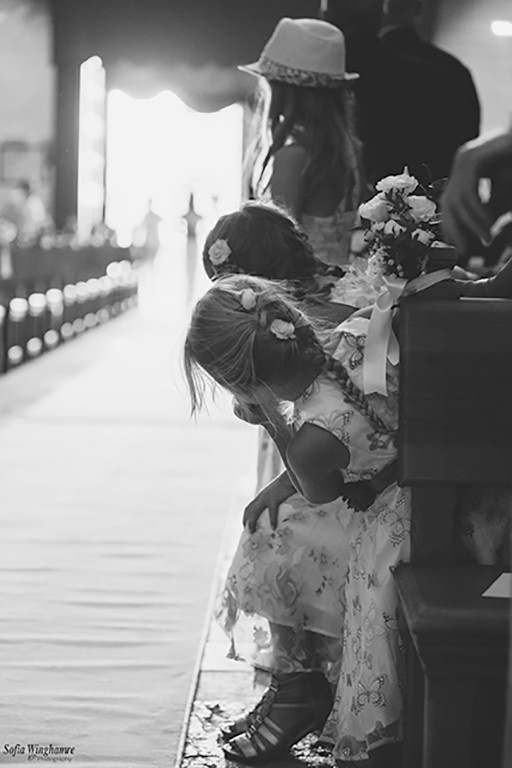 Svensk bröllop fotograf på Mallorca