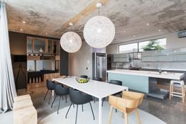 Friede Kitchen