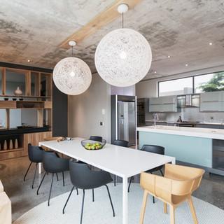 Spots LED - Maison individuelle