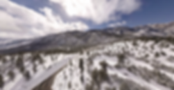 Mt. Charleston 360 VR in Winter