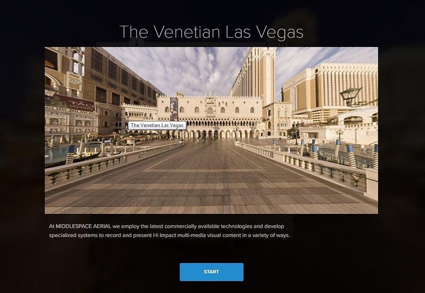 Venetian 360VR Las Vegas