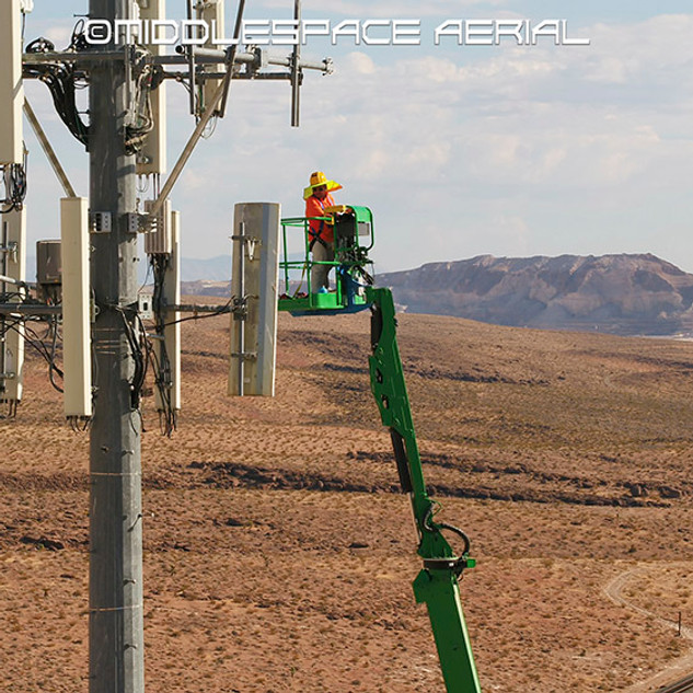 Antenna and Tower Inspections