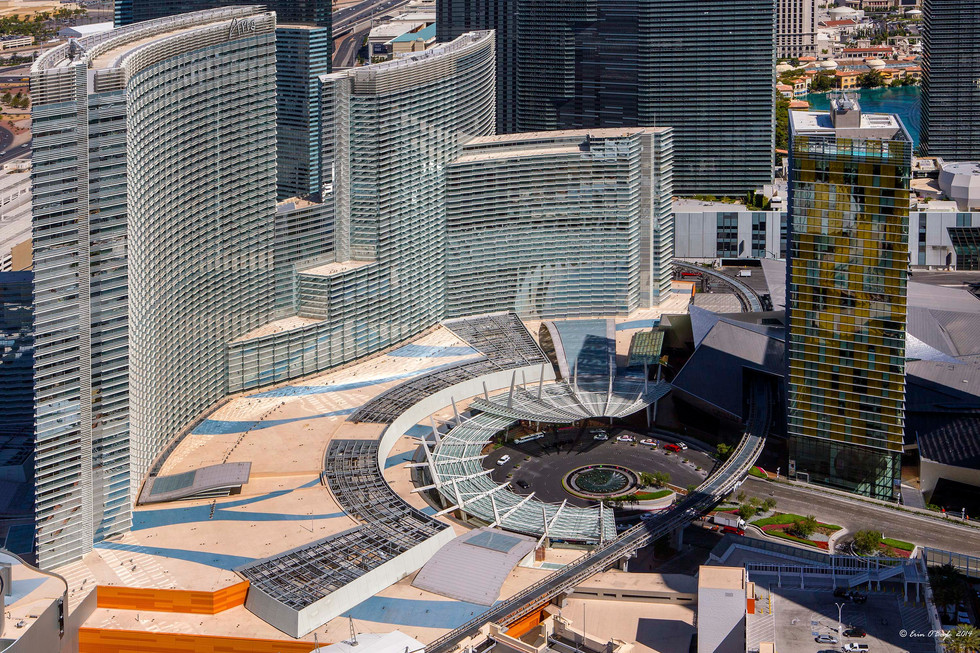 MGM City Center
