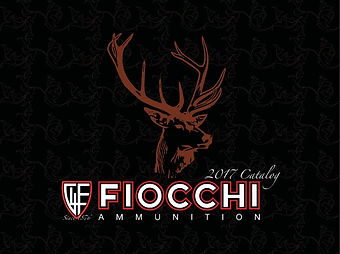 Fiocchi Ammunition Catalog 2017