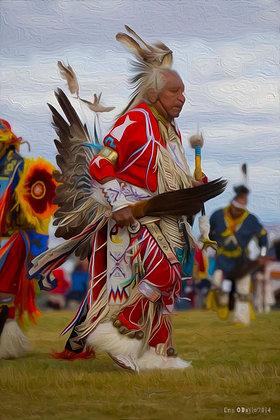 Elder Chief