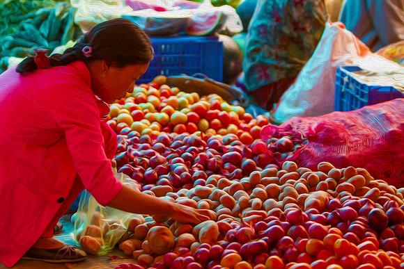 Fruity Colors