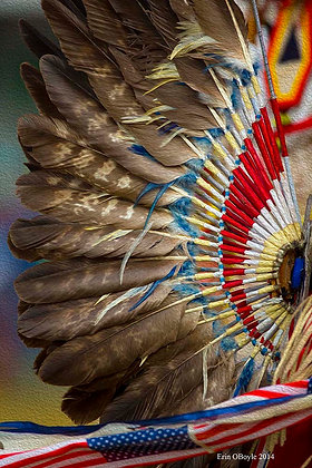 Eagle Regalia