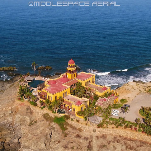 Mexico Oceanfront Resorts