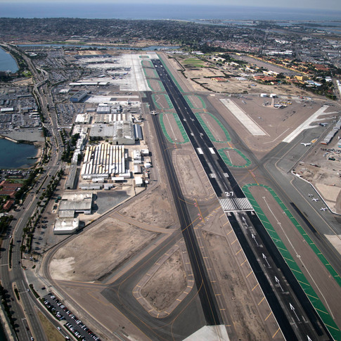 San Diego International Airpor