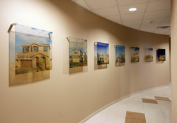 Home Builder Corporate Offices