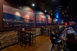 Bar-Restaurant Decor