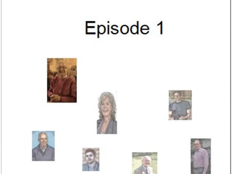 Leeford Village - episode 1  (No place like Gnome)