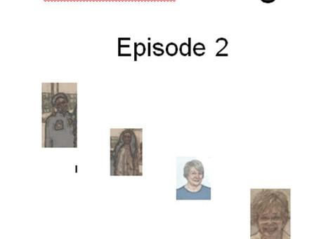 Leeford Village  -   episode 2  (Signor Jesus)