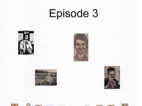 Leeford Village - Episode 3  (Ring of Fire)
