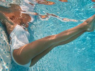 Mon ordonnance: De belles jambes cet été!