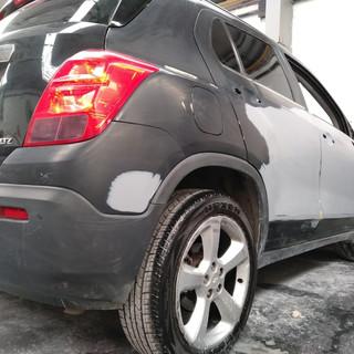 -Chevrolet Tracker-
