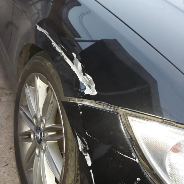 -BMW 125i Sportive-