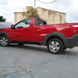 -Fiat Strada-