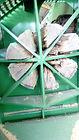 Croix de fendage combiné bois de chauffage