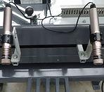 Déligneuse OD 2 Lasers