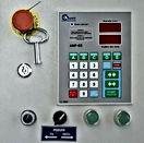 Déligneuse OD 2 ordinateur de coupe