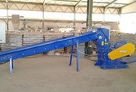 Affineur moulin à marteaux