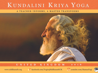 What is Kundalini Kriya Yoga? Facts and myths.