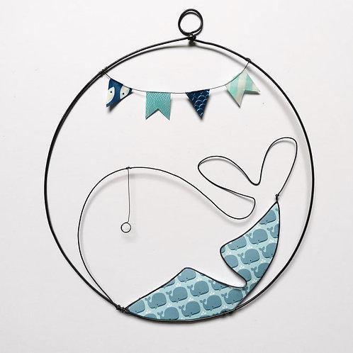 Maman baleine