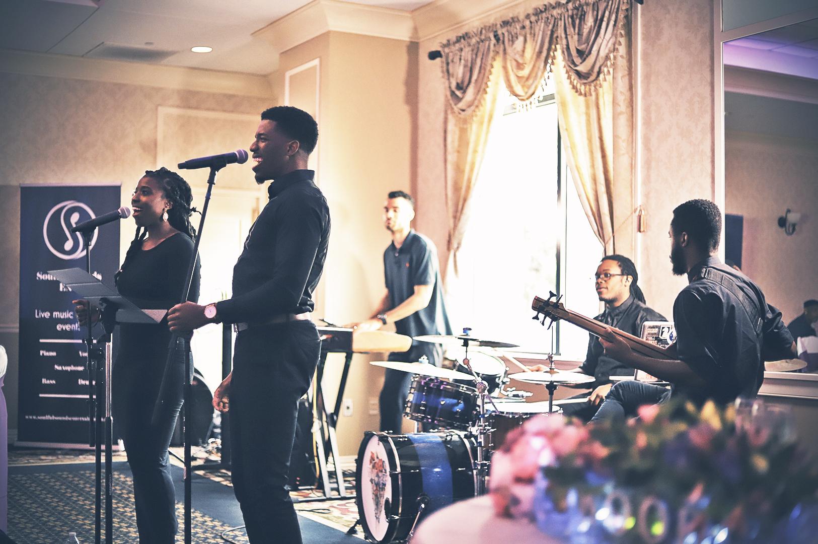 6-29-2019 wedding band 2