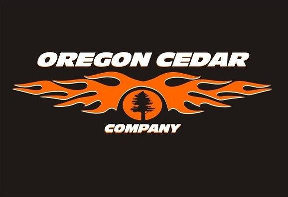 Oregon Cedar Company