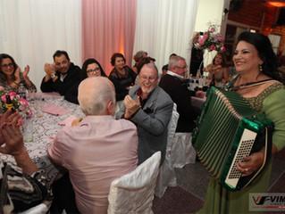 Rosemari Gava - Aniversário de 70 anos
