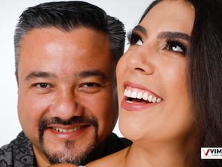 Andressa e Adriano