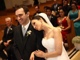 5 dicas básicas para as fotos do seu casamento.