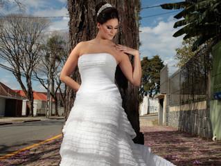Ensaio Casamento com Estilo 3