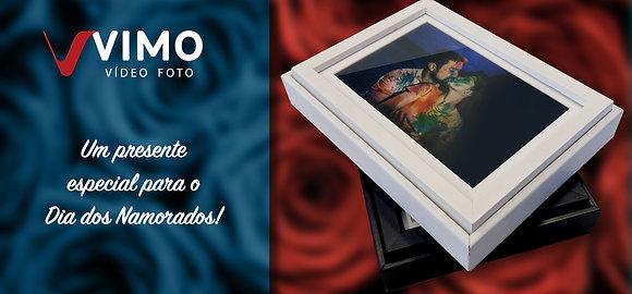 Memory Box Vimo - Caixa de Fotografias