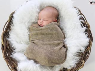 Felipe New Born (14 dias)