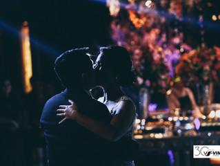 As 5 mais tocadas – Música para os noivos