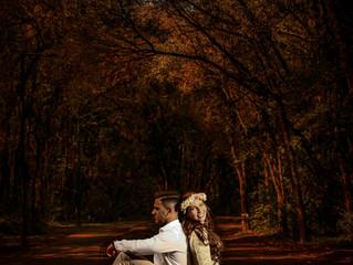 Maely e Gabriel