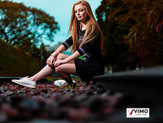 Julia 15 anos