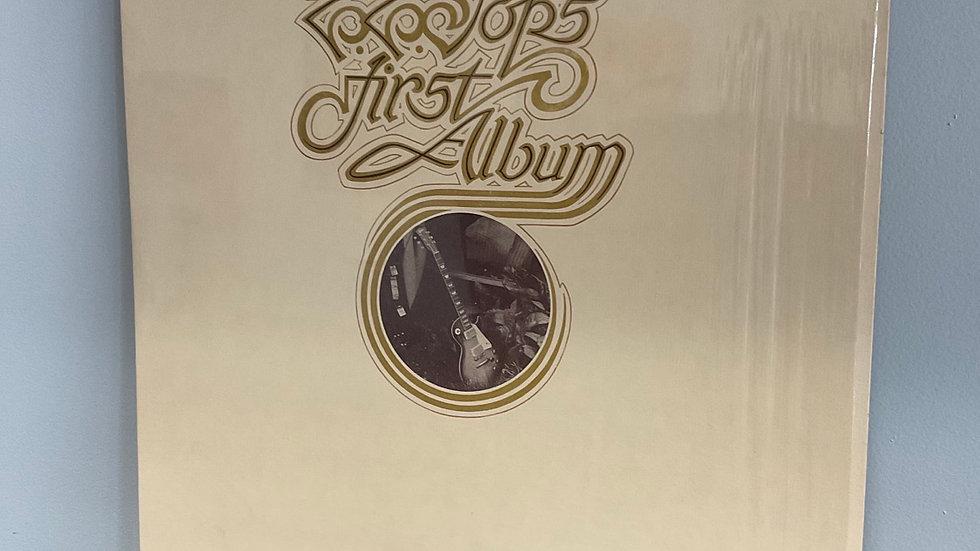 ZZ Top First Album