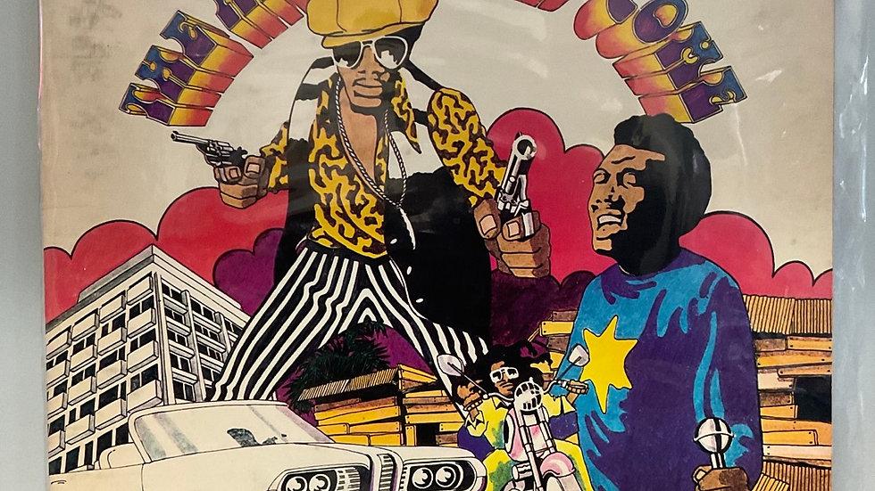 Jimmy cliff vinyl record