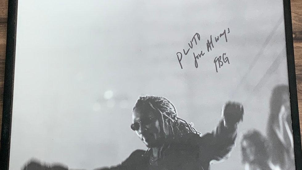 Future High On life Vinyl Autographed