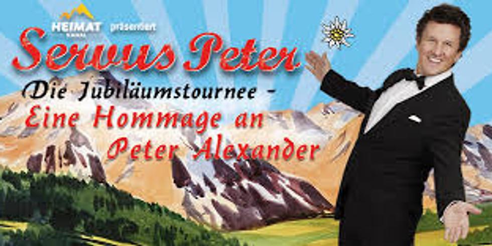 Servus Peter