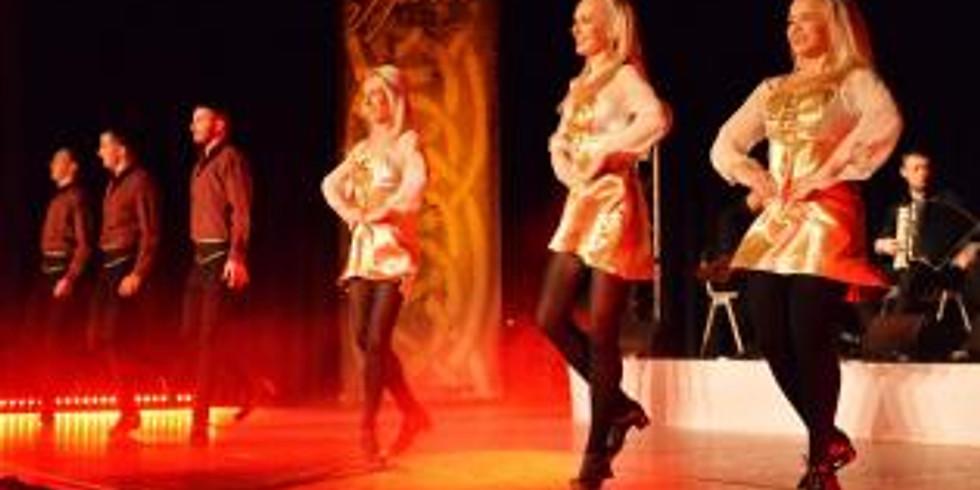 Celtic Rhythms of Ireland