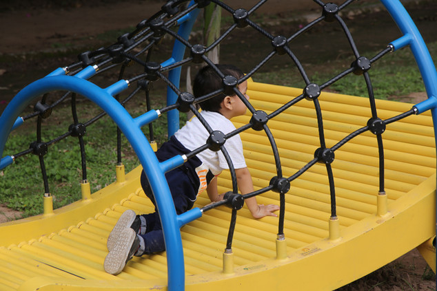 Jokai Playscapes